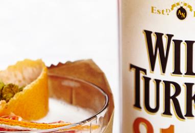 Wild Turkey Competition Final