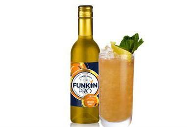 Funkin Spice's up it's Single Batch Syrup Range