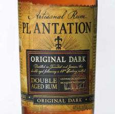 plantation-label