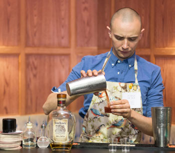 BarLifeUK News - Boutique Bar Show Comes to London This Month