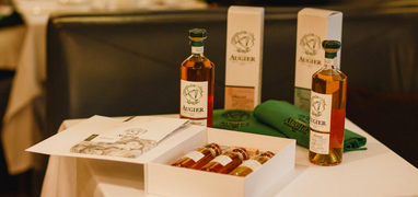 Augier Launch with Pernod Ricard
