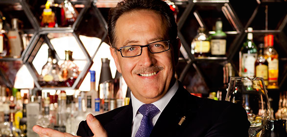 Classic Cocktails by Salvatore Calabrese, Expanded Version
