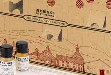 The Master of Malt Whisky Advent Calendar (2015 Edition)