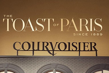 Enter the First Global Courvoisier Cocktail Competition