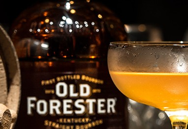 Old Forester Repeal Day Heat Results