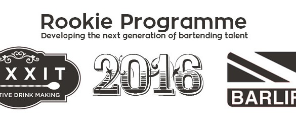 BarLifeUK & Mixxit Rookie Programme Announce the Class of 2016