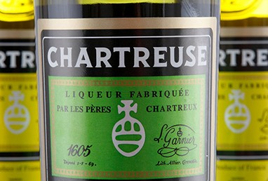Chartreuse Joins CASK Liquid Marketing