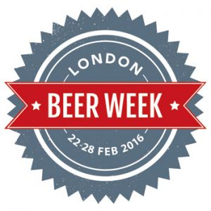 BarLifeUK News - London Beer Week 2016 Starts Today