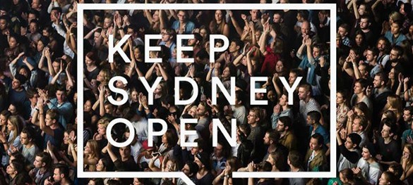 Sydney Lockout Laws. What's Happening?