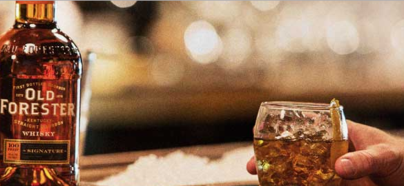 Old Forester joins Bacardi Brown-Forman