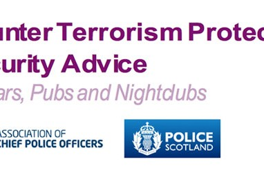 Counter Terrorism Advice For Bars