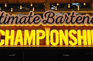 Ultimate Bartender Championship Leaderboard Update