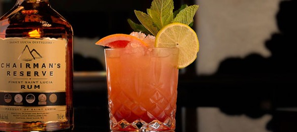 Chairman's Reserve Mai Tai Competition – Runners and Riders