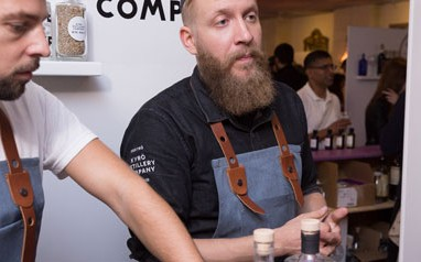 Boutique Bar Show Comes to Manchester This Month