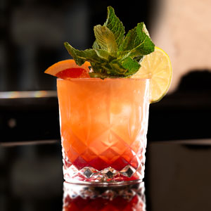 BarLifeUK Competitions - Win A Trip to St. Lucia with the Chairman's Reserve Mai Tai Competition