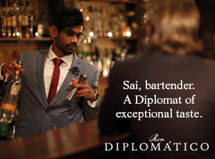 BarLifeUK Competitions - Become a Ron Diplomatico Diplomat, and Win a Trip to Venezuela