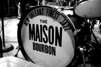 The best place on Bourbon Street