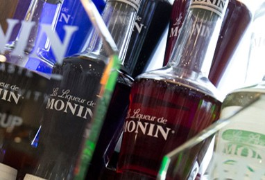 2016 Monin Cup Open For Entries