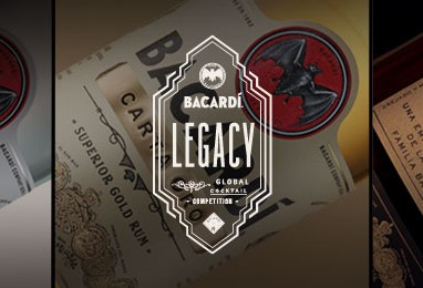 Bacardi Legacy Now Accepting Entries for 2017 Cocktail Competition