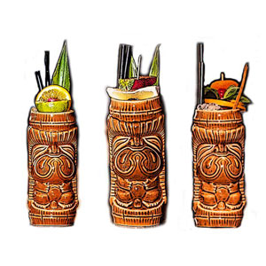 BarLIfeUK News - Spirit of Tiki Beach Pop-Up Comes To London