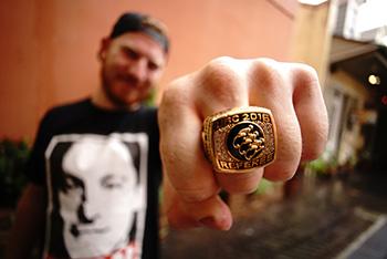 Nice ring