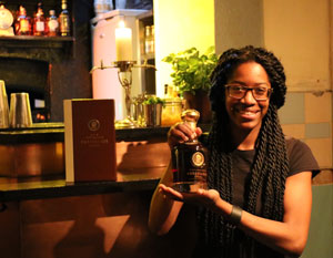 BarLifeUK News - The Diplomat Experience at Reverend J W Simpson