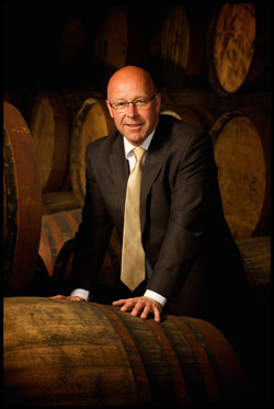 Master of wood: Stuart MacPherson