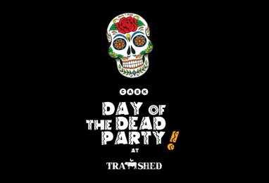 CASK Day of the Dead Party