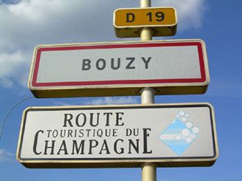 bouzy-france