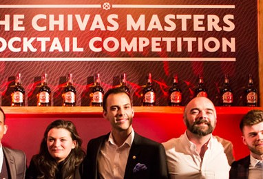 The 2017 Chivas Masters Competition Open For Entries