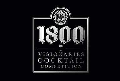 1800 Visionaries Cocktail Comp Inspiration