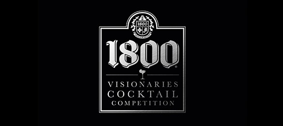 1800 Tequila Launches '1800 Visionaries' Cocktail Competition