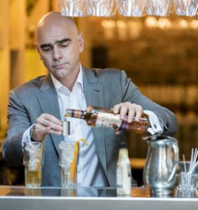 BarLifeUK News - The Famous Grouse Masters of the Famous Blend Glasgow Session