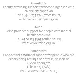 BarLifeUK - Protecting Our Mental Health