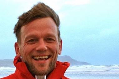 Joe Harper's Pillars of the Community – Craig Harper