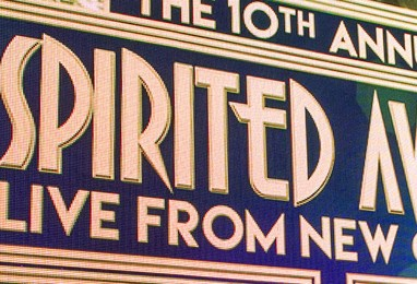 Spirited Awards 2017 Accepting Nominations