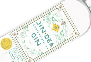 Former Chartreuse Ambassador Launches Jindea Single Estate Tea Gin
