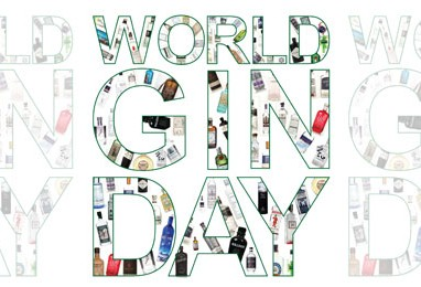 World Gin Day Releases Official 7 Continents Gin