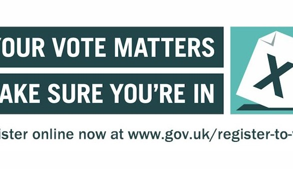 Register to Vote and Have a Say in Brexit's Impact on the UK Bar Community