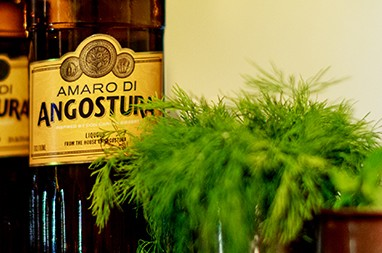 Amaro Di Angostura Versus Competition