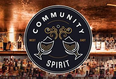 COMMUNITY Spirit: London's Bars Organise Grenfell Tower Fundraiser