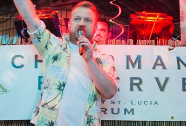 The Chairman's Reserve Mai Tai Comp Returns – Win A Trip to St. Lucia