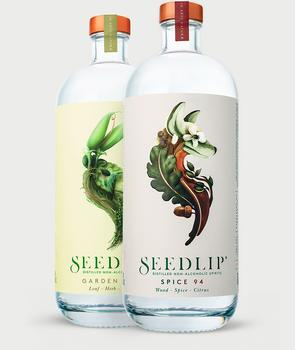 BarLifeUK Jobs - Seedlip Seeking Sales Ambassador - The North