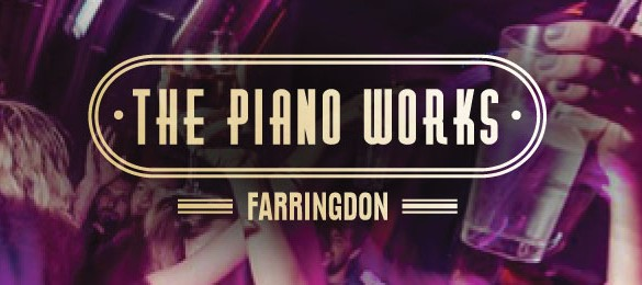The Piano Works Launch Live Music Industry Night for London's Bartenders