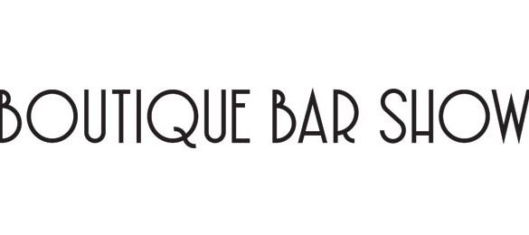 Boutique Bar Show Celebrates 10th Anniversary in London September 26th, 2017