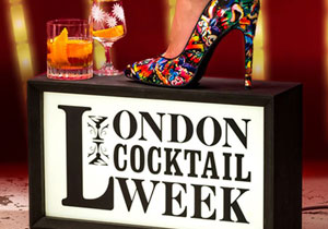 BarLifeUK: London Cocktail Week - Full Schedule of Trade Events