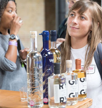 BarLifeUK News - Boutique Bar Show Celebrates 10th Anniversary in London September 26th, 2017