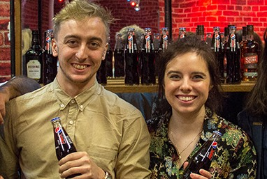 Pepsi Max Cocktail Competition Sends Bartender To Ibiza Rocks