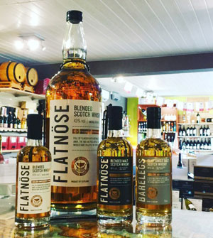 BarLifeUK News - Emporia Brands to Distribute The Islay Boys' Whisky in UK