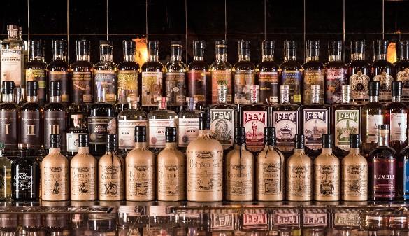 Maverick Drinks Seek Scotland Portfolio Ambassador